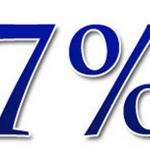 7percent