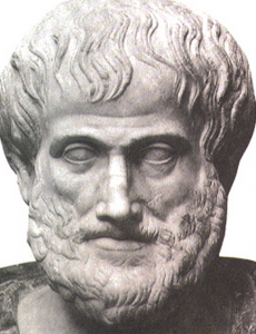 Aristotle Did Not Anticipate Spinoffs