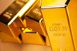 A Short History of Gold and How It Compares To the Dollar Index