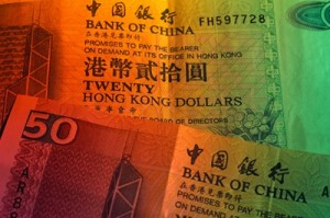 Are Chinese iShares Dangerously Exposed to Financials?
