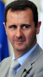 Who Is Bashar Al Assad?