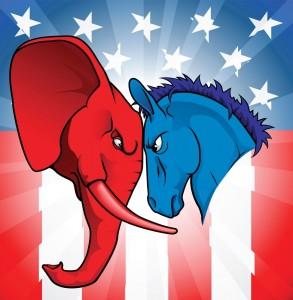 Hip, Hip, Hypocrisy: Will Partisan Politics Lead to a Financial Apocalypse?