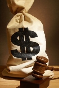What Is JP Morgan's Total Litigation Expense?