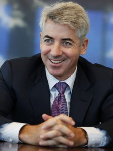 JC Penney, Herbalife, Borders: The Bill Ackman Story (Part I)