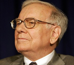 """""""Get the Debt Ceiling Out of the Picture"""" Warns Buffett"""