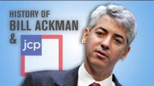 JC Penney, Herbalife, Borders: The Bill Ackman Story (Part II)
