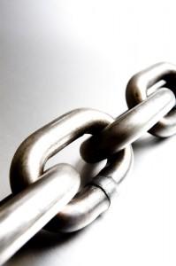 Financials Quietly Building Strength