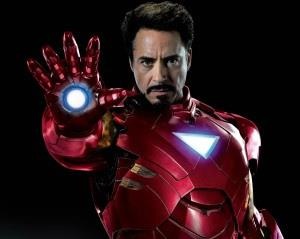 Investing Like Iron Man