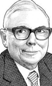 25 Standard Causes of Human Misjudgment by Charlie Munger