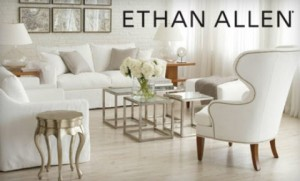 What Does the Market Have Against Ethan Allen?