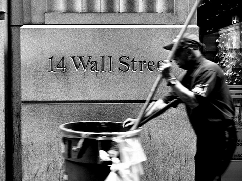"When it comes to Wall Street Stocks, every investor must discern the ""treasure"" from the ""trash""!"