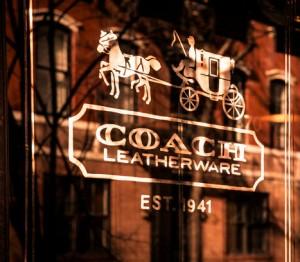 A Million-dollar Bet on Coach (COH)?