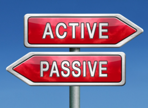 The Debate on Active vs Passive Investing Has Heated Up!