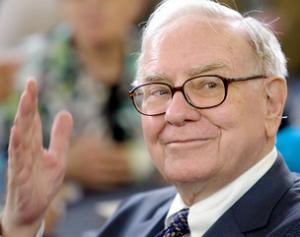 "Buffett Versus ""Robo Advisors"""