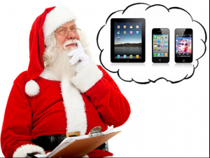 Santa Came Early This Year: The Newest Mobile Payment Solution May Be the Best!