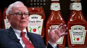 What Little Stocks Does Buffett Have His Eyes On?