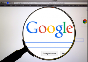 Doodle On Google: A Closer Look At Google