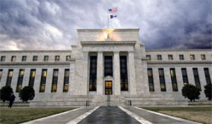 Trading the Fed Announcement