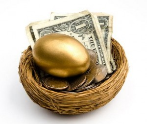 An Eggcellent Trade
