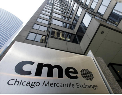 Chicago mercantile exchange inc binary options
