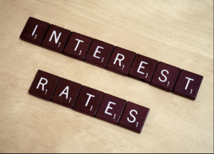 At This Rate…. (Analysis of the Impact of Interest Rates on Stock Prices)