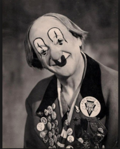 COCO The Clown And The Markets