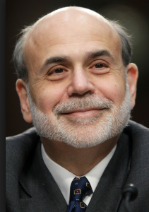 """Along the same lines, while Bernanke was joining Paulson in desperate efforts to """"put out the fires"""" that were erupting within the financial system... we can playfully imagine that he was thinking: """"Goodie! I can create 'Quantitative Easing' and transform global monetary history!"""""""