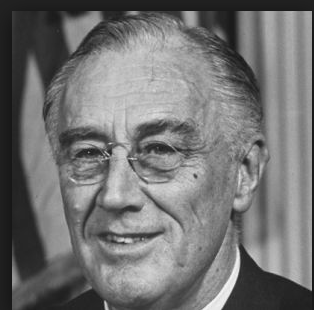 President Franklin D. Roosevelt suspended the Gold Standard in the U.S. in 1933.