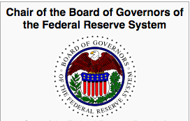 What If You Were Chair Of The Fed?