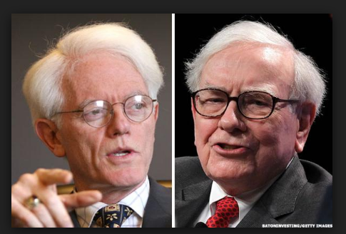 "About the only two equity managers whose ""Star"" status has not seriously been questioned are Peter Lynch and the ""Oracle of Omaha"", Warren Buffett."