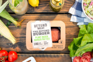 Beyond Meat Gets Aboard the IPO Bandwagon