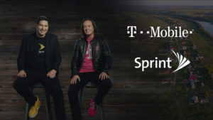 T-Mobile and Sprint Inch Closer to Merger Approval