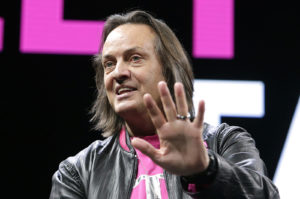 T-Mobile and Sprint Are 1 Step Closer to Merger Approval