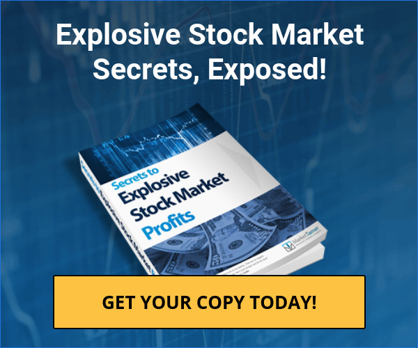 Explosive Stock Market Secrets, Exposed!